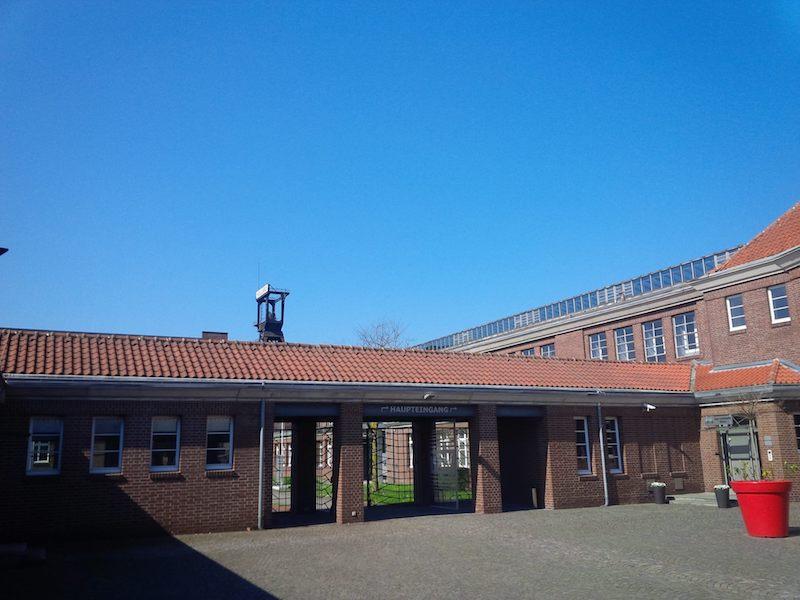 expositio, Headquarter Bochum Zeche Holland